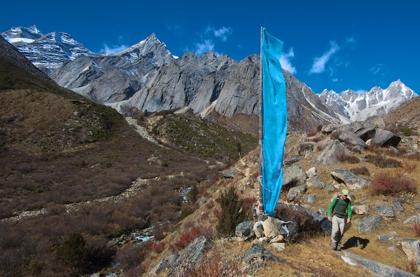 sichuan-trek