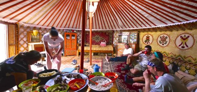 2015 Mongolia Trip Photo Essay 2
