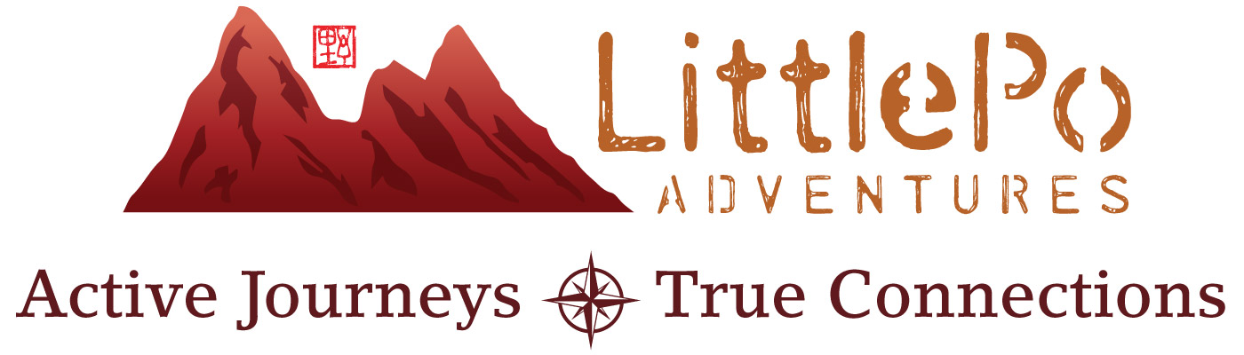 LittlePo Adventures